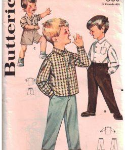 Butterick 2122