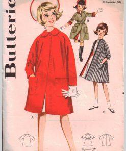 Butterick 2582