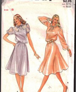 Butterick 3550 Y A