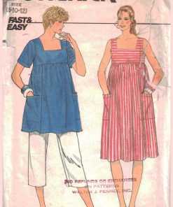 Butterick 4938 Y A
