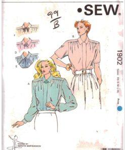 Kwik Sew 1902