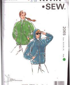 Kwik Sew 2065