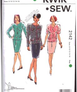 Kwik Sew 2142