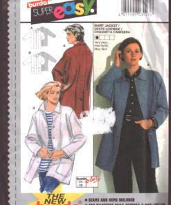 Burda Sewing Patterns