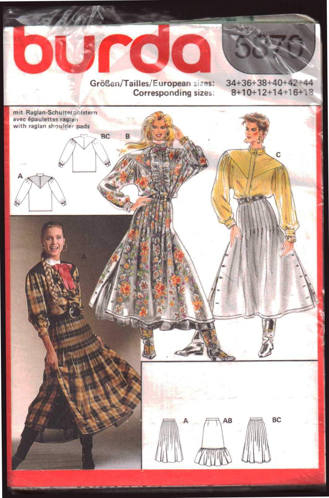 Fancy European Sewing Patterns Gift - Blanket Knitting Pattern Ideas ...