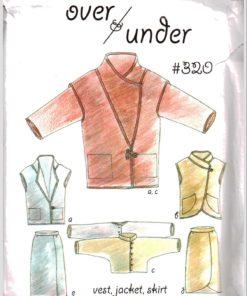 Design & Sew Sewign Patterns