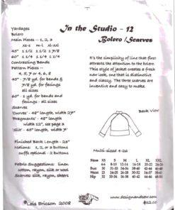 Design Sew 320