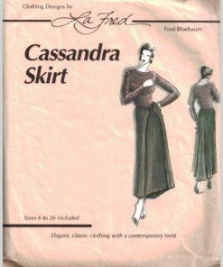 La Fred 101 Cassandra Skirt