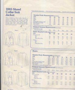 Stretch Sew 1045 1