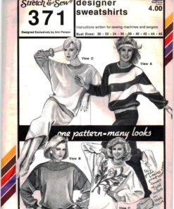 Stretch Sew 371