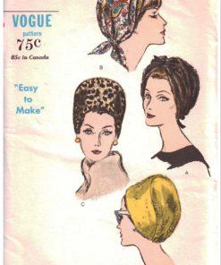 Vogue 6121