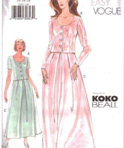 Vogue 7169 A