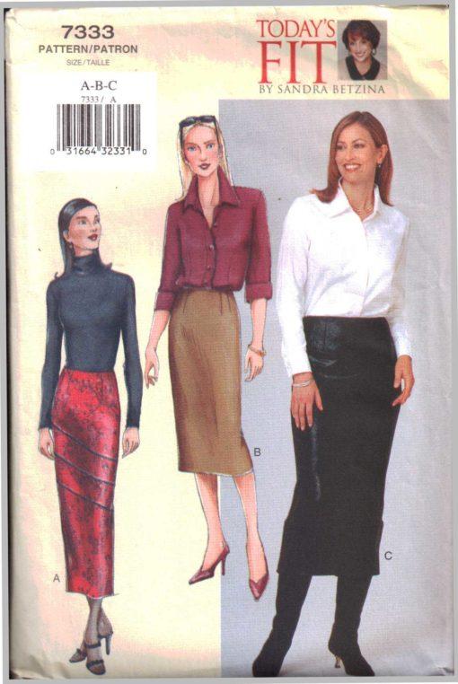 Vogue 7333