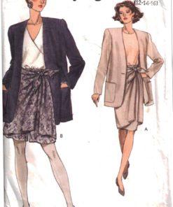 Vogue 7819