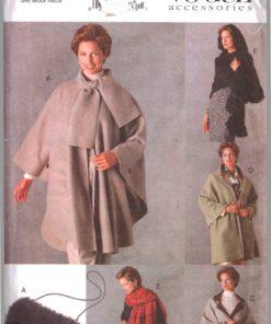 Vogue 9891 D 1
