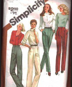Simplicity 5205