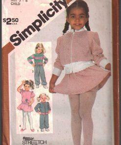 Simplicity 5775 F