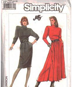 Simplicity 8283 2