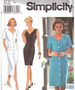 Simplicity 8286 A