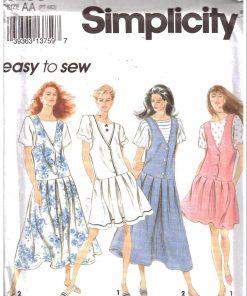 Simplicity 8288