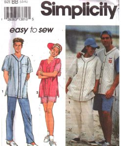 Simplicity 8306