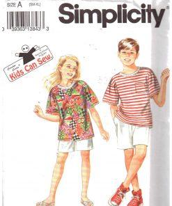 Simplicity 8331 2