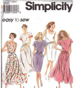 Simplicity 8351