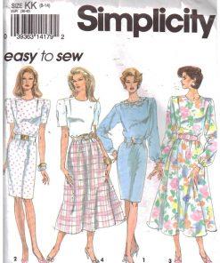 Simplicity 8477