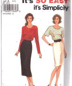 Simplicity 8676 2