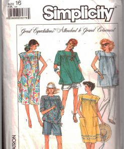 Simplicity 8720