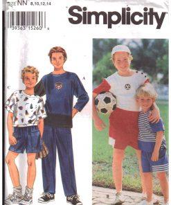 Simplicity 8949 A