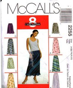 McCalls 2255
