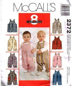 McCalls 2372