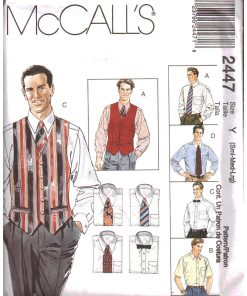 McCalls 2447 Z
