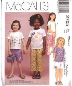 McCalls 2705