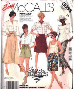 McCalls 3055