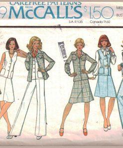 McCalls 4419 M