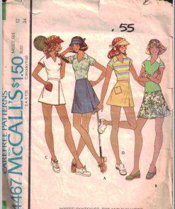 McCalls 4467