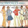 McCalls 4563 M
