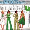 McCalls 5477