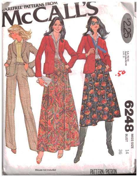 McCalls 6248 2