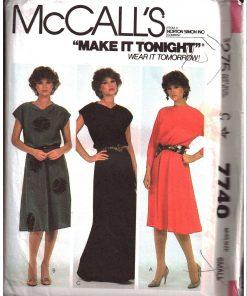 McCalls 7740 2