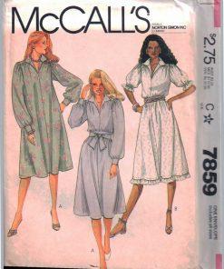 McCalls 7859