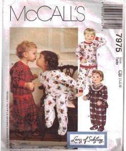 McCalls 7975