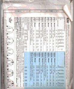 McCalls 8297 M 1