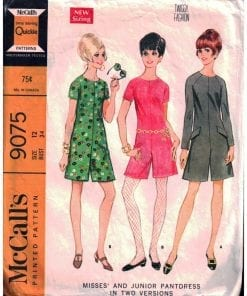 McCalls 9075