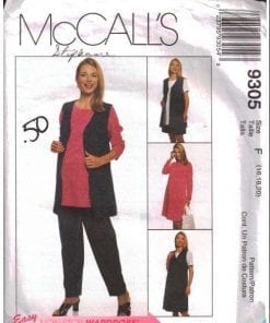 McCalls 9305