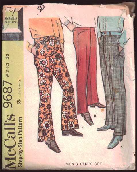 McCalls 9687