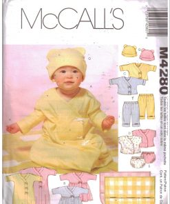 McCalls M4280 M
