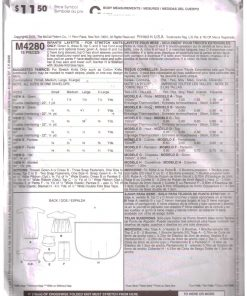 McCalls M4280 M1